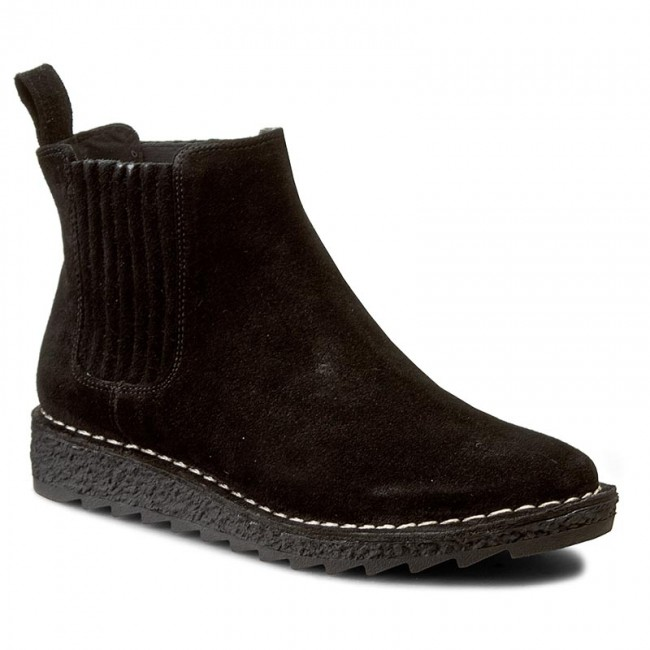 Ankle Boots CLARKS - Olso Chelsea