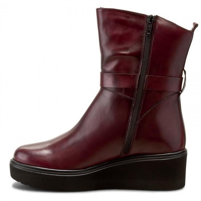 boots tamaris 1 25805 37 bordeaux 549 boots high. Black Bedroom Furniture Sets. Home Design Ideas
