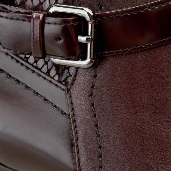 Boots TAMARIS 1 25329 27 Bordeaux Comb 550