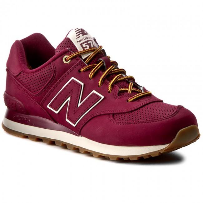 Sneakers NEW BALANCE - ML574HRA Dark