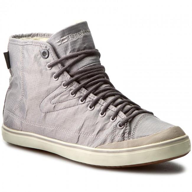 Sneakers TRETORN Skymra Mid Sl Vinter Gtx W GORE TEX 472789 Cloud Gray 01