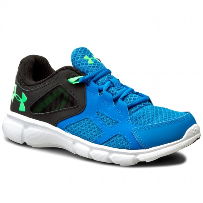 the latest 6c142 2a740 Shoes UNDER ARMOUR - Ua Thrill 1258794-481 Snk/Blk/Rg