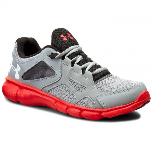 huge discount abed5 0a5fd Shoes UNDER ARMOUR - Ua Thrill 1258794-038 Stl/RtR/Wht