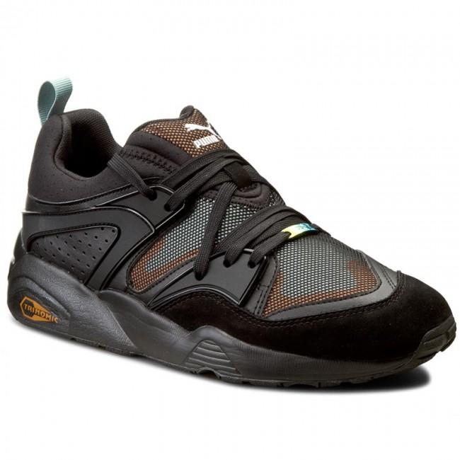 Sneakers PUMA Blaze Of Glory Camping 361408 01 Puma Black