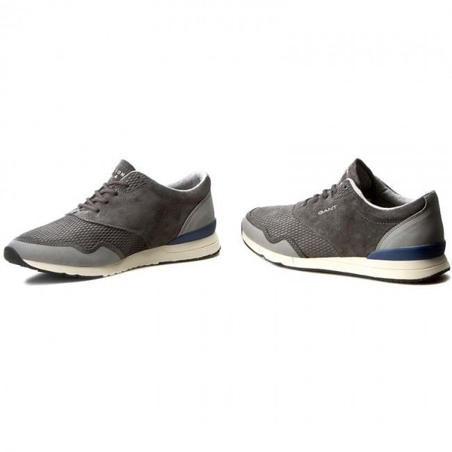 Sneakers GANT Russell 13633344 Graphite Grey G83