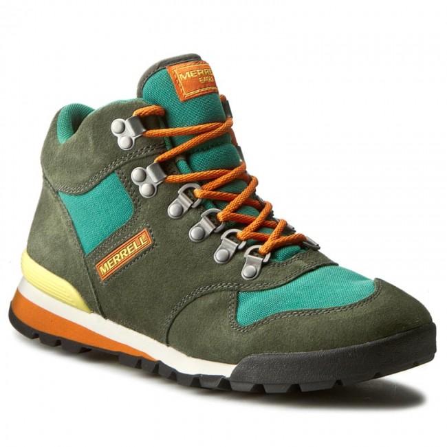 Trekker Boots MERRELL - Eagle J49303