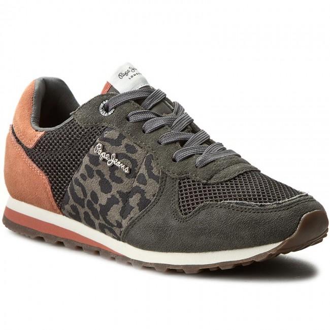 Sneakers PEPE JEANS - Verona W Print