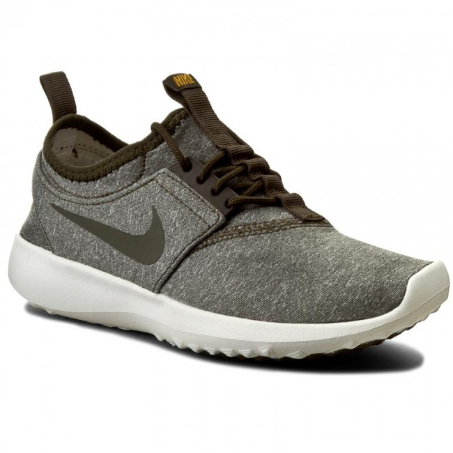 63399a4720e41 Shoes NIKE - Juvenate Se 862335 300 Dark Loden/Dark Loden - Sneakers ...