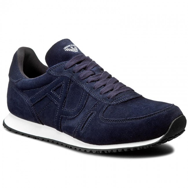 Sneakers ARMANI JEANS - 935027 7P443