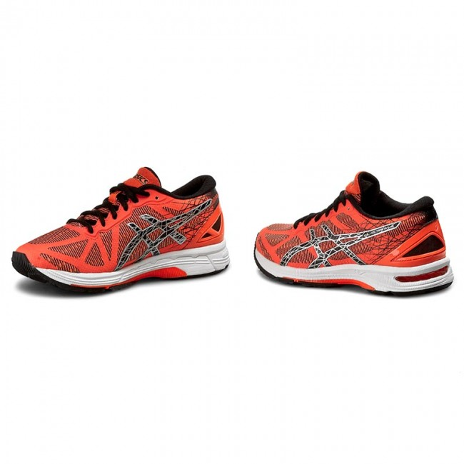 new arrival ed9a2 1f060 Shoes ASICS - Gel-Ds Trainer 21 Nc T675N Flash Coral/Black/White 0690