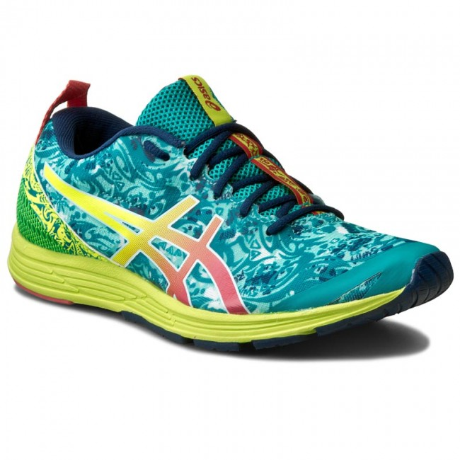 Hacer liebre escarcha  Shoes ASICS - Gel-Hyper Tri 2 T678N Lapis/Safety Yellow/Guava 5307 ...