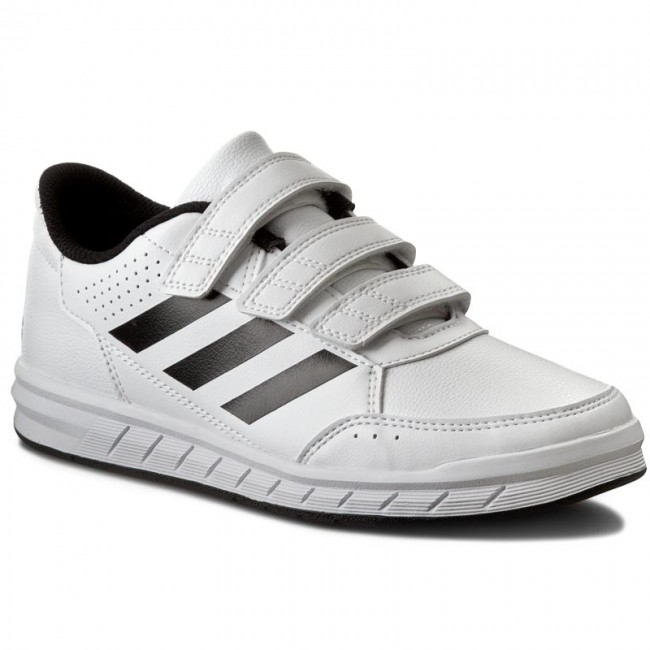 Shoes adidas - AltaSport CF K BA7458