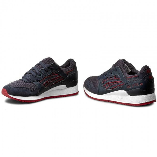Sneakers ASICS - Gel-Lyte III HN6A3 India Ink/India Ink 5050
