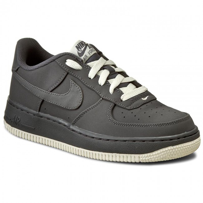 Buy Nike Air Force 1 Gs Leather Fashion Sneakers for Mens
