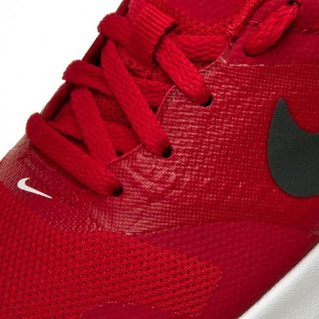 Shoes NIKE Air Max Tavas (PS) 844104 600 Gym RedAnthraciteWhiteBlack