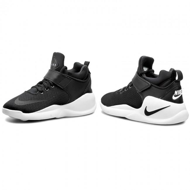 the best attitude 62db4 5c488 Shoes NIKE - Kwazi (Gs) 845075 001 Black Black White