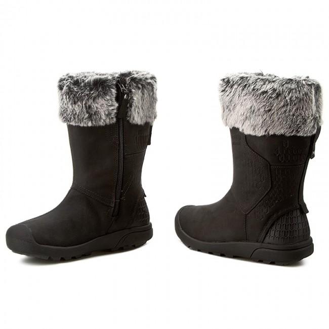 Keen Women S Fremont Zip Wp Shoe