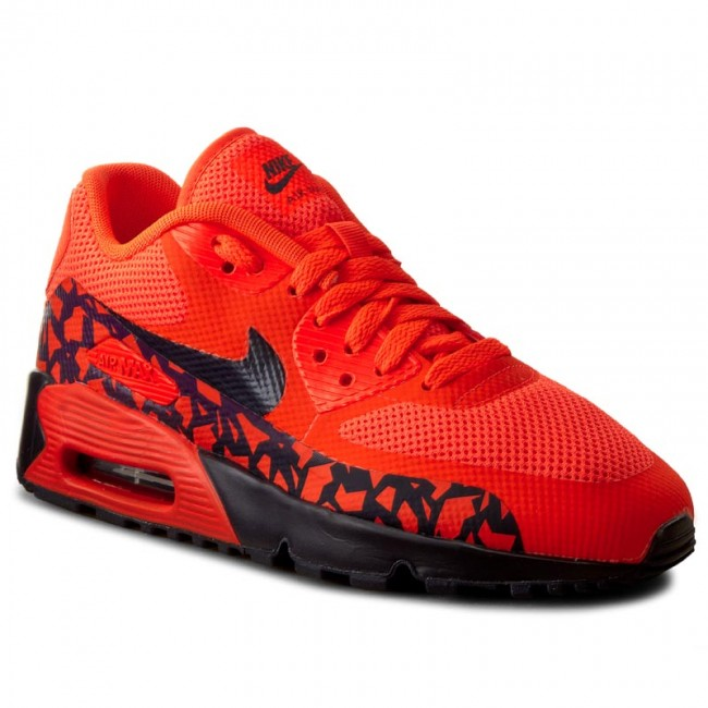 new product 67b20 c2489 Shoes NIKE - Air Max 90 Fb Se (GS) 852819 800 Total Crimson/Obsdn/Vvd Prpl