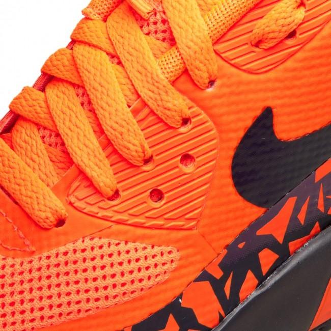 the latest 0536e c7d67 Shoes NIKE - Air Max 90 Fb Se (GS) 852819 800 Total Crimson ...
