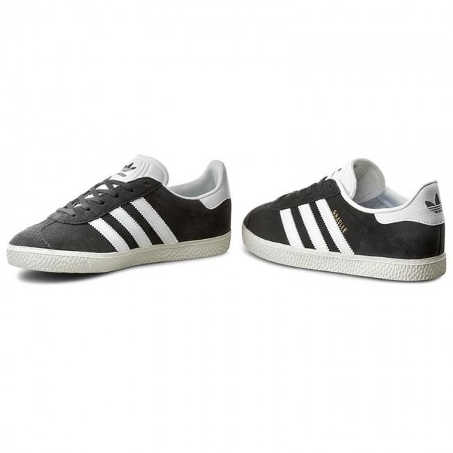 Shoes adidas Gazelle J BB2503 DgsogrFtwwhtGoldmt