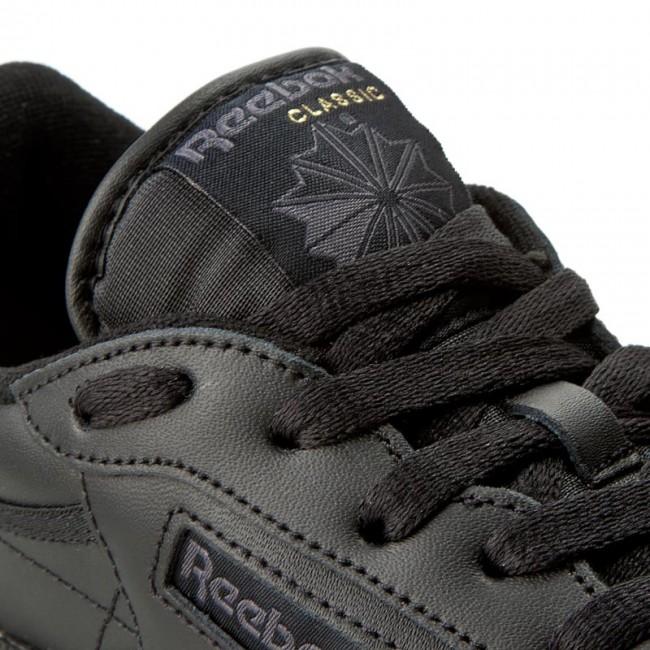 Shoes Reebok - Club C 85 AR0454 Black