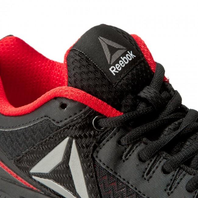 sports shoes 120d2 8dfeb Shoes Reebok - Ridgerider Trail 2.0 BD2246 Black/Primal Red/Silver