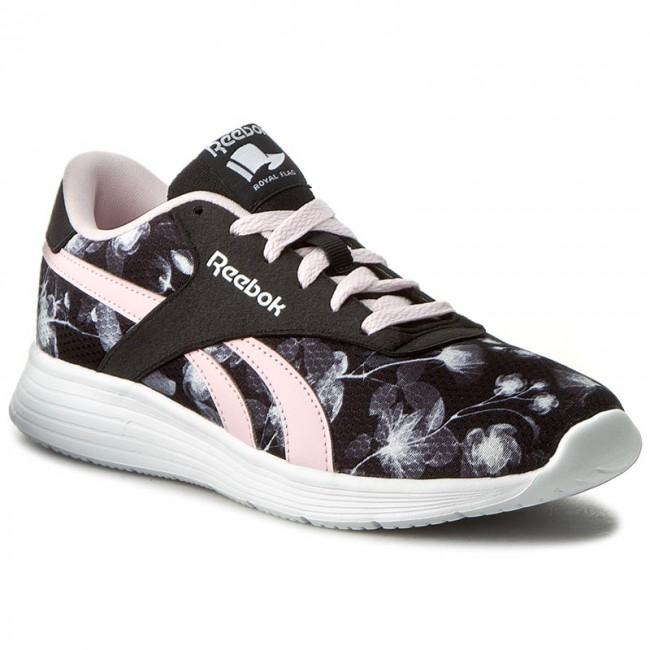 cheap for discount efb3b 84f90 Shoes Reebok - Royal Ec Ride Flor BD5521 Black Porcelain Pink Whit