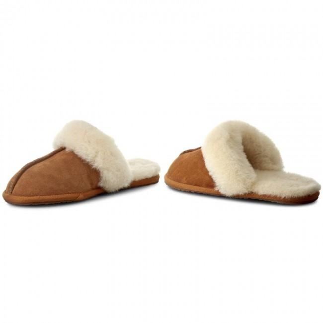 Slippers TAMARIS 1 27300 37 Cognac 305