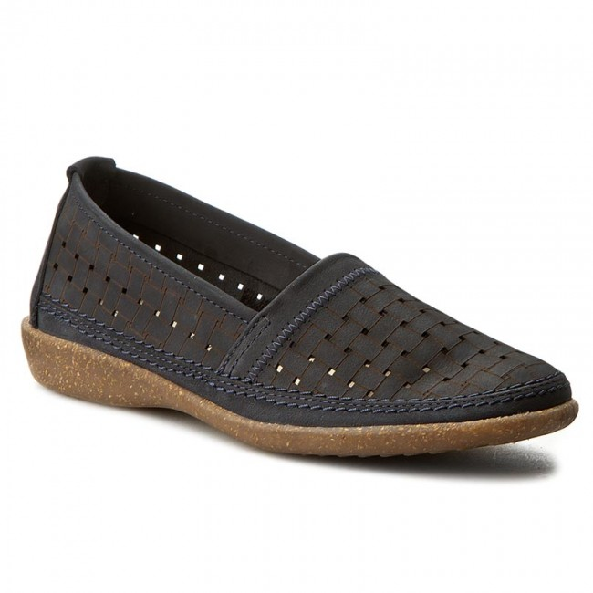 Shoes COMFORTABEL - 942027 Blau 5