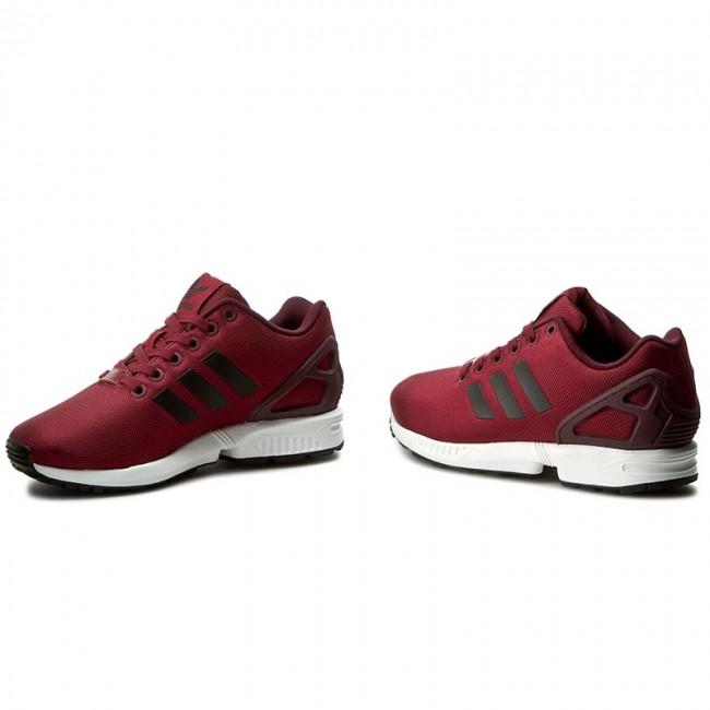 best service 7fa25 e3101 Shoes adidas - Zx Flux BB2172 Cburgu/Cblack/Ftwwht