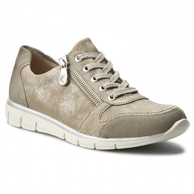 Shoes RIEKER N4020 40 Grey