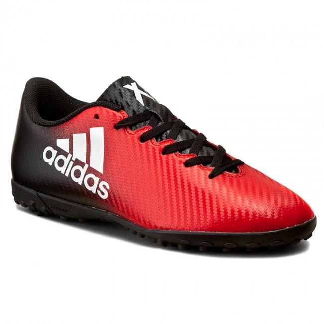 d46296e256 Shoes adidas - X 16.4 Tf BB5683 Red/Ftwwht/Cblack - Football ...