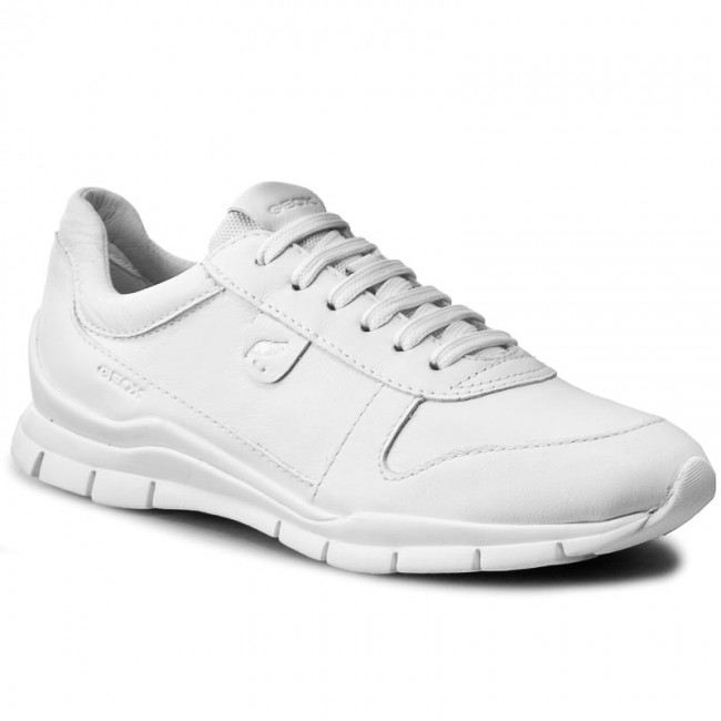 Sneakers GEOX - D Sukie A D52F2A 00085