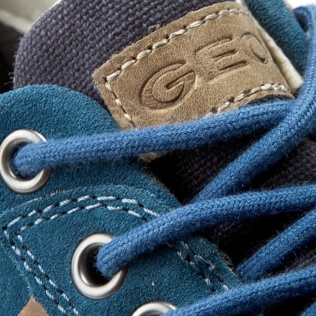 Sneakers GEOX U Gektor B Abx B U62Q7B 00022 C4005 Navy Blue 6fjhl