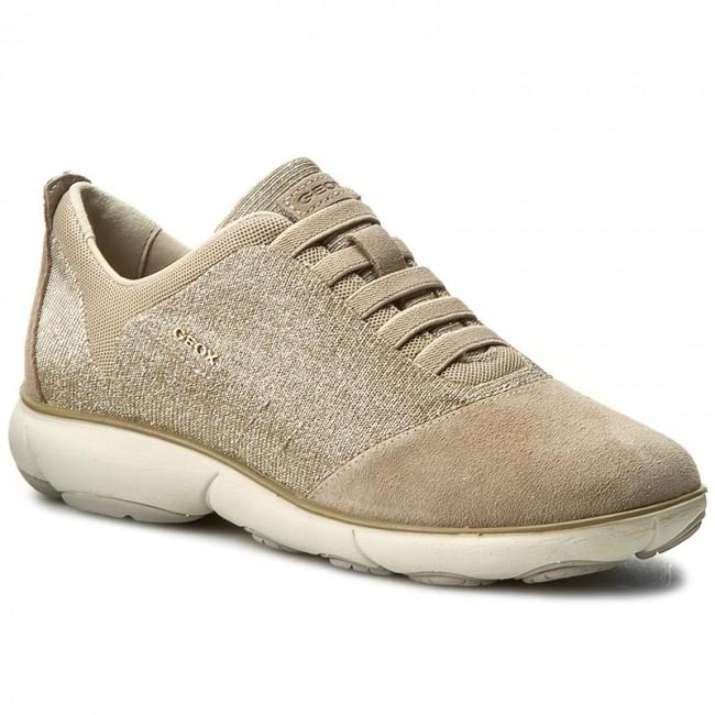 Shoes GEOX - D Nebula G D641EG 0EW22