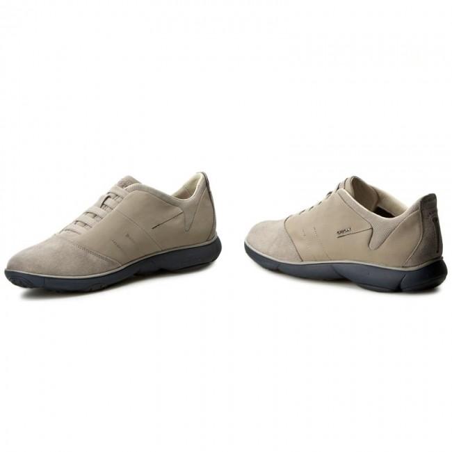 Shoes GEOX U Nebula B U52D7B 01122 C5YF4 RockNavy