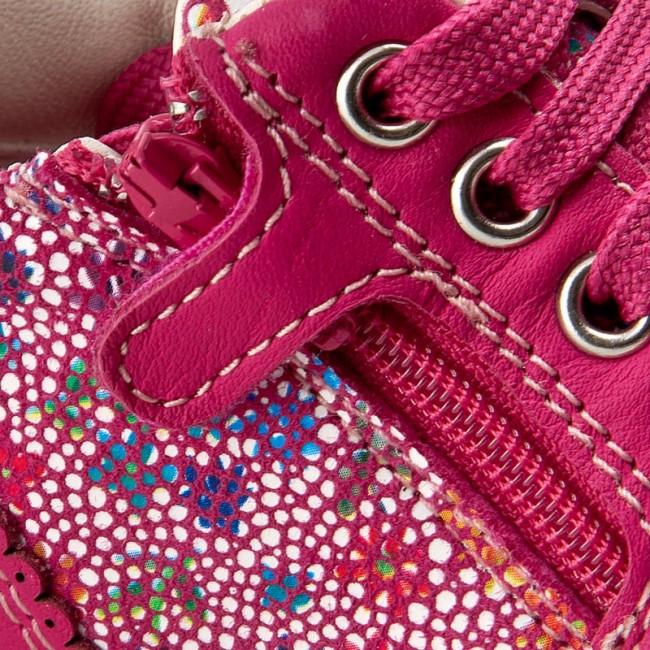 Shoes GEOX B Each G. C B720AC 0MA85 C8321 Dk Fuchsia