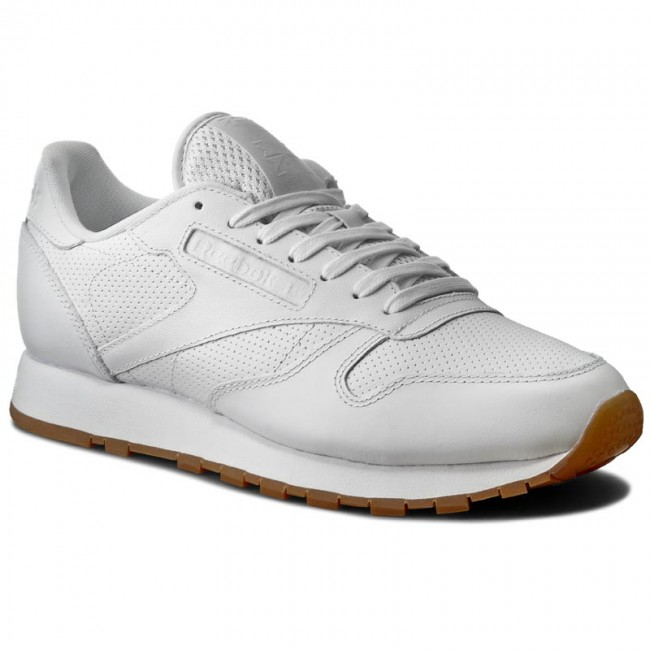 Shoes Reebok - Cl Leather Pg BD1643