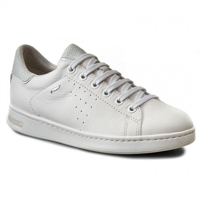 Sneakers GEOX - D Jaysen A D621BA 00085 C1001 White