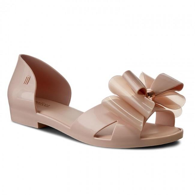 c08fdfae4850d Sandals MELISSA - Seduction II Ad 31920 Light Pink 01276