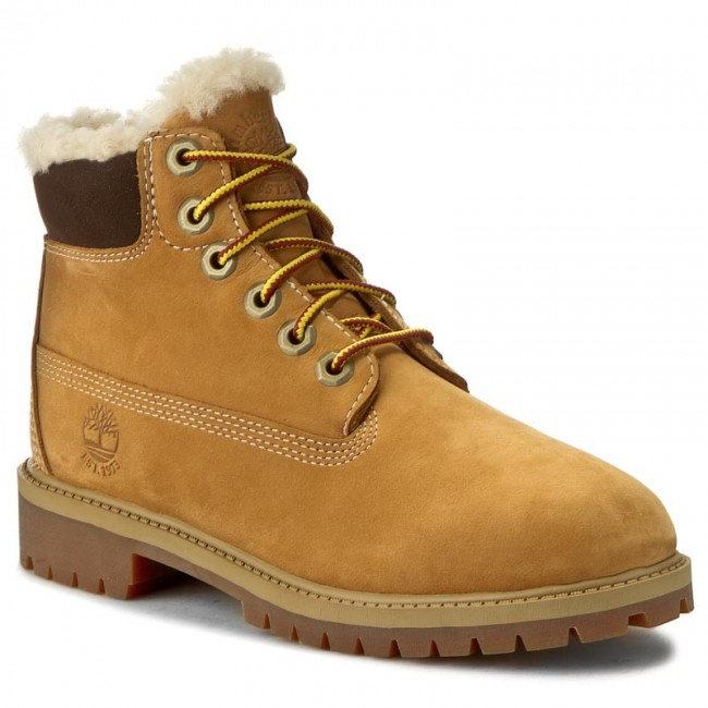 Hiking Boots TIMBERLAND 6 In Prm A1BEITB0A1BEI2311 Wheat