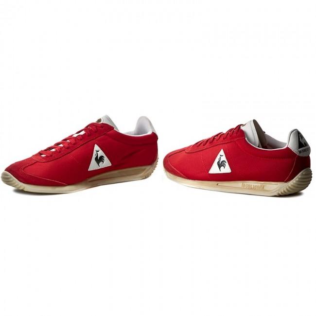 check out c32fa 0fdce Sneakers LE COQ SPORTIF - Quartz Vintage Aerotop 1710025 Vintage Red Black