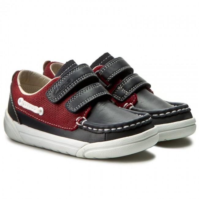 Boy Shoes Clarks F Cm