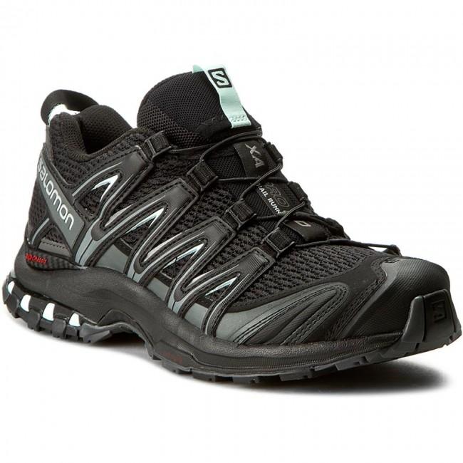salomon xa pro 3d gtx sportsshoes zalando