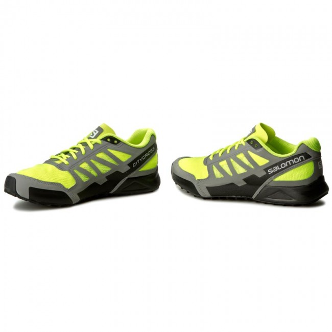 Salomon City Cross Aero Sneakers Women's | Buy online