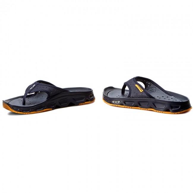 Slides SALOMON Rx Break 392492 26 M0 Navy BlazerOmbre BlueBright Marigold