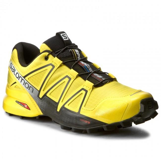 Shoes SALOMON - Speedcross 4 392400 28