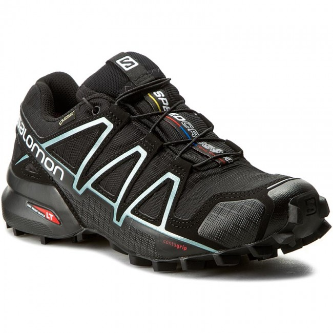 Details about Salomon Speedcross 4 GTX W Gore Tex 383187 Women's Trail Running Shoes Hiking