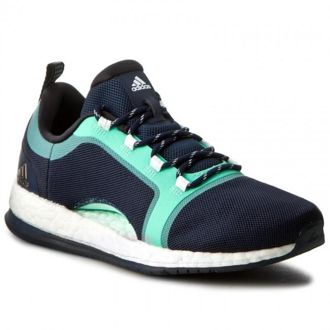 official photos 52f8f 6d39e Shoes adidas - Pure Boost X TR 2 BA7956 Conavy/Cblac