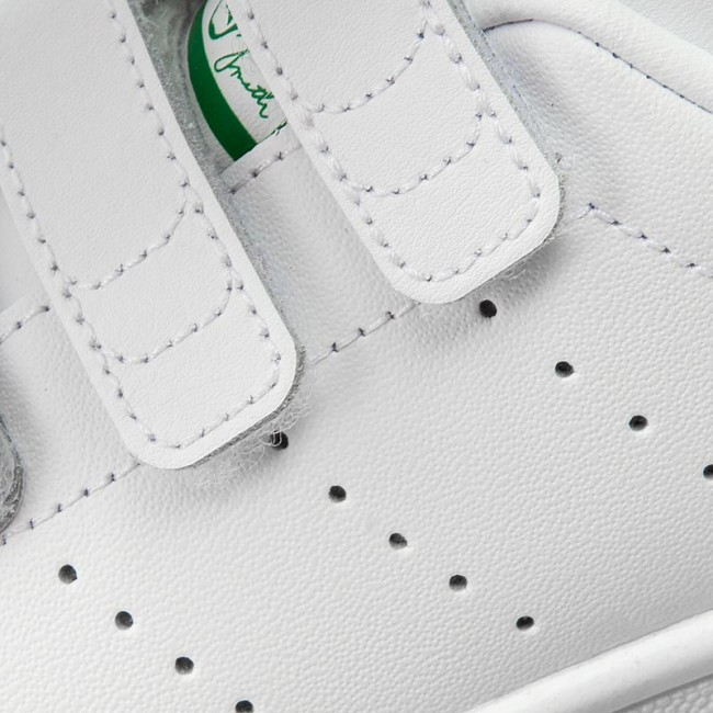 Shoes adidas Stan Smith Cf C M20607 FtwwhtFtwwhtGreen